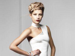 Sesja fryzur salon metamorfoza bielsko biała