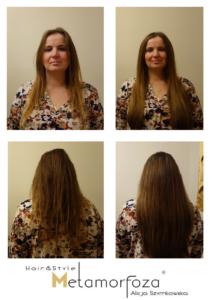 Przedłużanie włosów Kraków