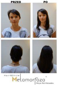 Przedłużanie włosów Katowice