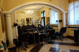 Salon fryzjerski Metamorfoza Bielsko Biała