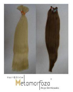 Przedłużanie włosów , włosy dziewicze bielsko biała
