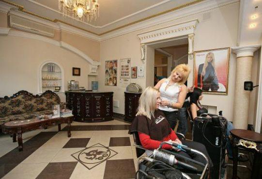 Przedłużanie włosów Salon Metamorfoza
