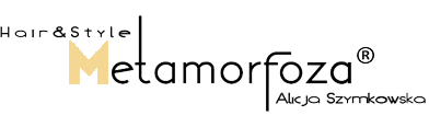 Logo metamorfoza